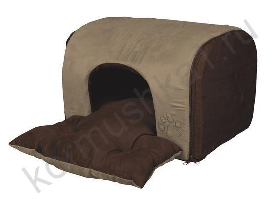 Домик мягкий для собаки